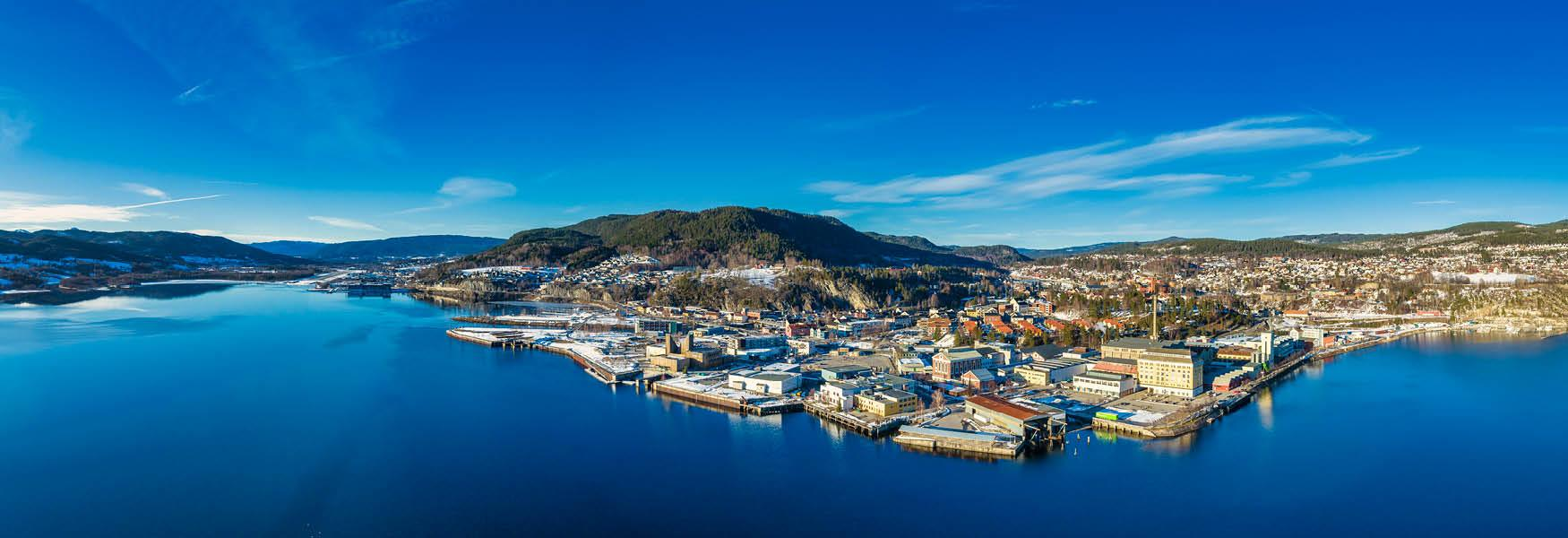 Welcome to Notodden - notodden