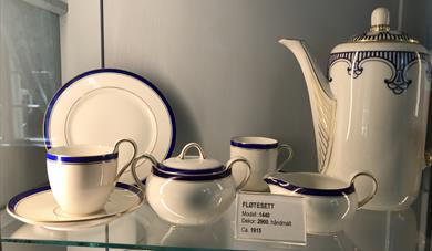 Tollboden Porcelain Collection