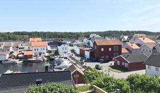 Walking tour in Langesund