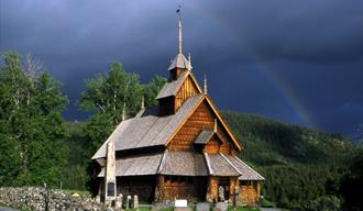 Eidsborg Stave Church