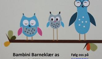 Bambini - Kid´s Clothes