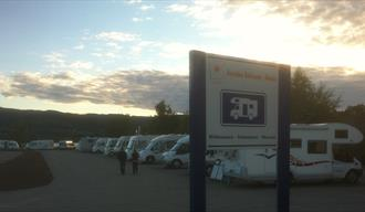 Notodden RV-camp
