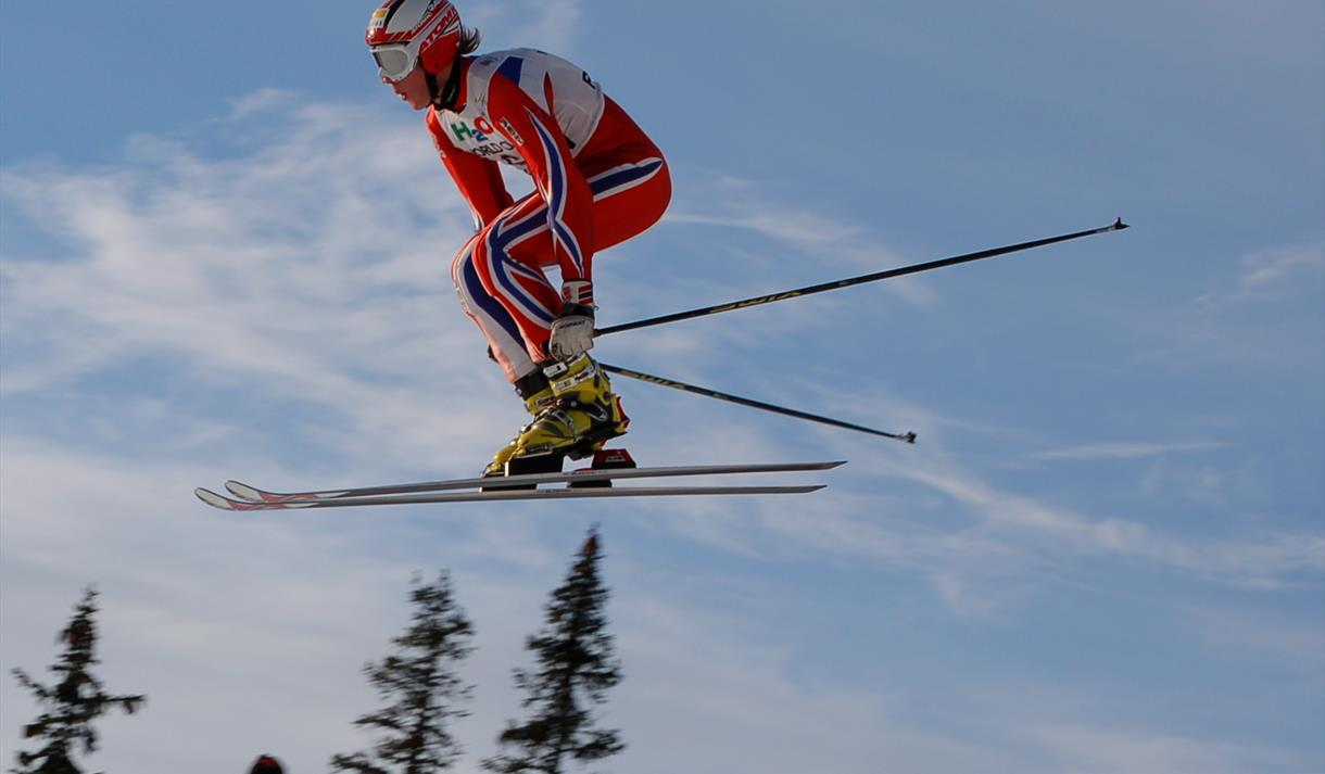 World Cup in Telemark