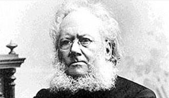 Henrik Ibsen - a boy from Skien
