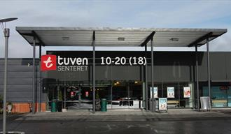 Tuvensenteret Shopping Center
