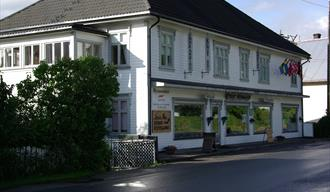 Vrådal Tourist information
