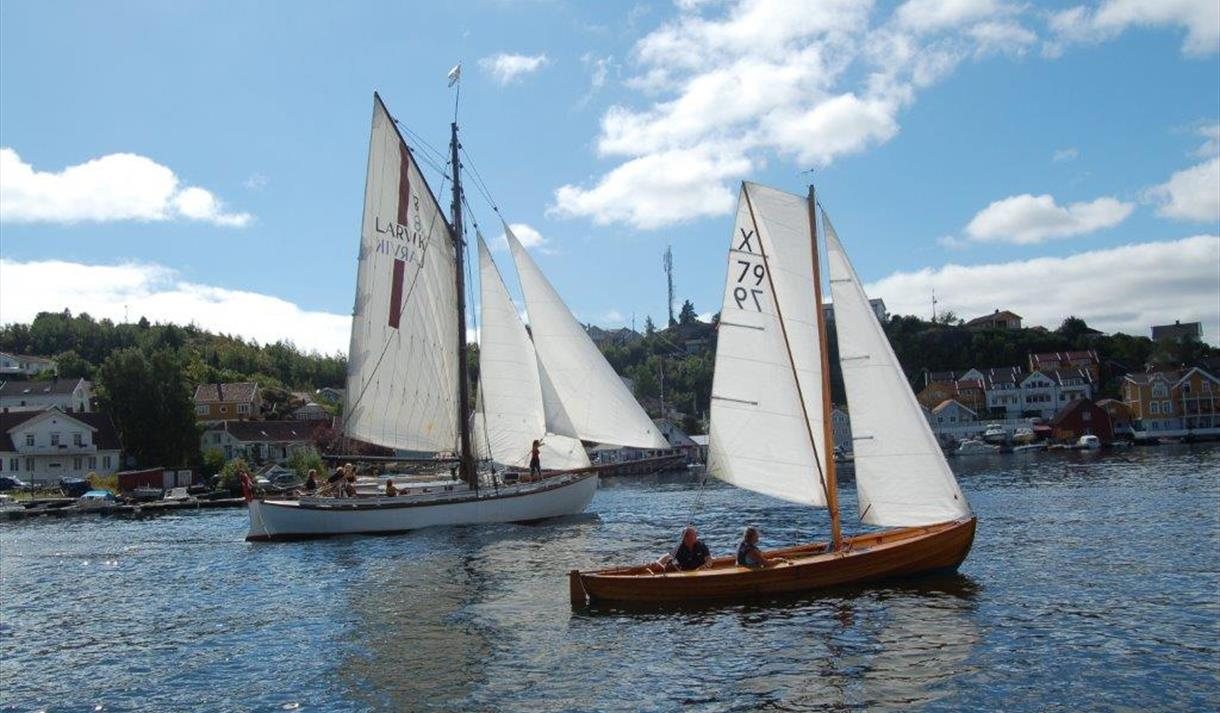 Kragerø Sailing Association