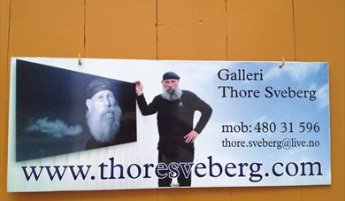 Galleri Thore Sveberg
