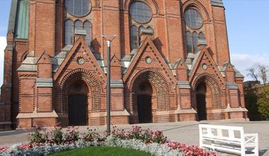Skien Church