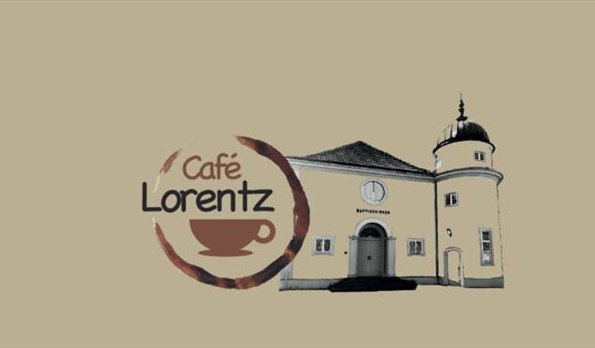 Café Lorentz is open