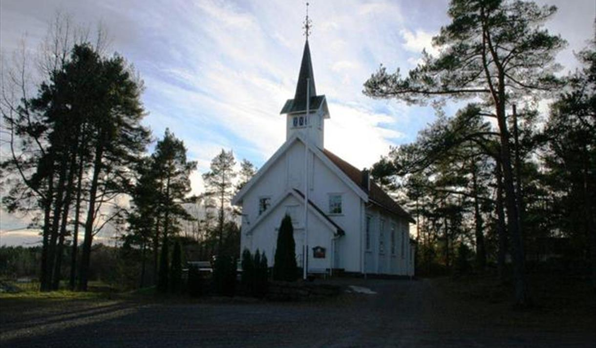 Støle Church