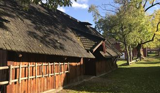 The Ironage-house Århus