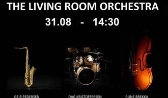 The Living Room Orchestra at Stopp En Halv